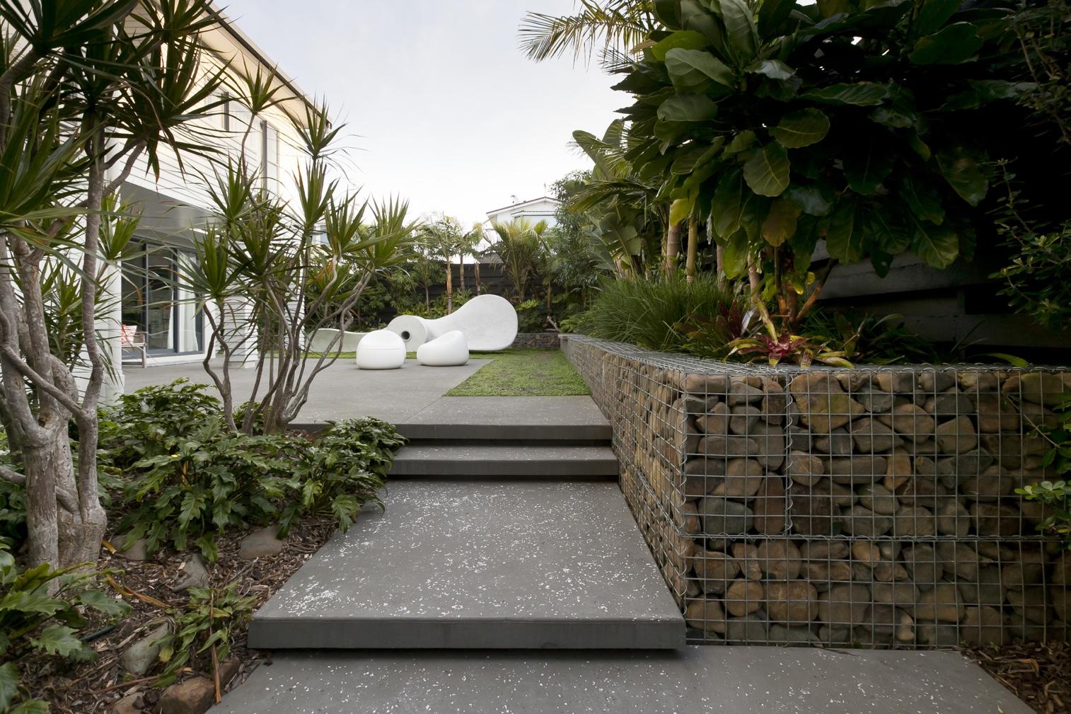 Cameron Landscape Design - Auckland based Landscape Designer